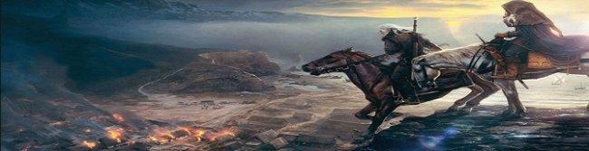 Официально запущен русскоязычный сайт игры Ведьмак 3: Дикая Охота