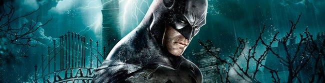 Подписчики PS Plus смогут поиграть бесплатно в Batman: Arkham Asylum