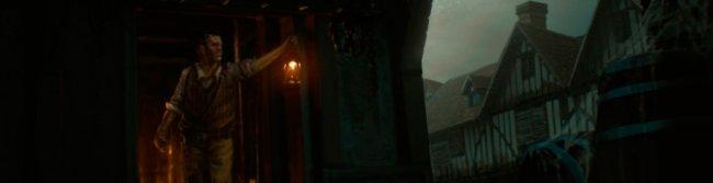 В новом трейлере Evil Within показали ловушки и врагов которые ждут главного героя игры