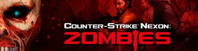 В Steam вышла зомби версия Counter-Strike