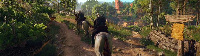 CD Projekt Red анонсировала 16 бесплатных DLC для Ведьмак 3: Дикая охота