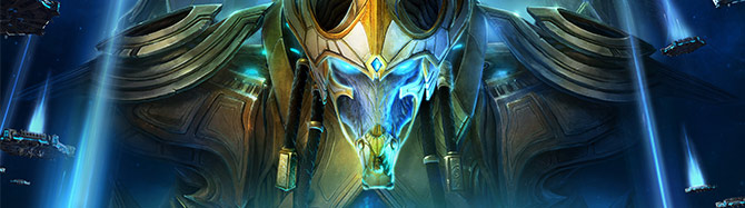 Blizzard рассказала первые подробности StarCraft II: Legacy of the Void и показала видео игры