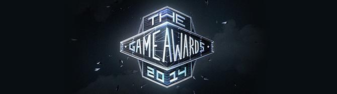 The Game Awards 2014 пройдет 5 декабря в Лас-Вегасе