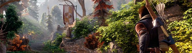 Новое видео Dragon Age: Inquisition рассказала о гноме-разбойнике Варрике