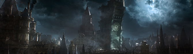 Bloodborne перенесли на конец марта 2015 года