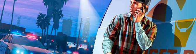 Rockstar Games предлагает обновить GTA 5 для Xbox One и PS4 до релиза игры