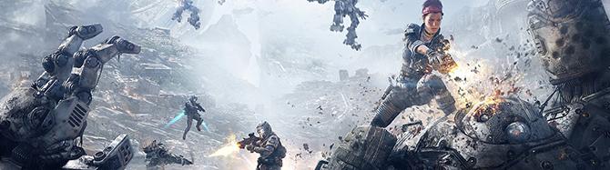 EA выпустила Titanfall Deluxe Edition на PC и Xbox One