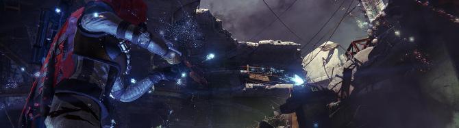 Вступительный ролик Destiny: The Dark Below попал в сеть