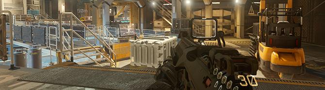 Call Of Duty: Advanced Warfare вернулась на первую строчку Великобританского чарта