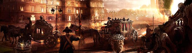 Четвертый патч для Assassin's Creed: Unity задерживается