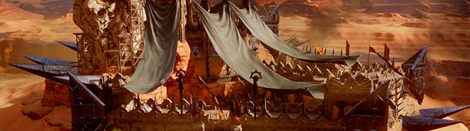 BioWare выпустили бесплатное обновление для мультиплеера Dragon Age: Inquisition