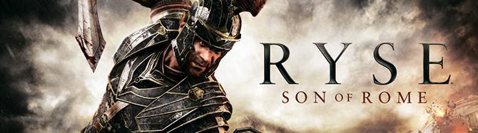 Фанаты Ryse: Son of Rome сделали фильм из игры