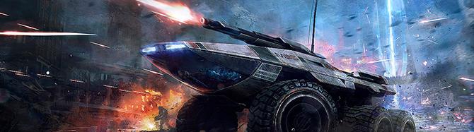 BioWare начала тестирование новой Mass Effect