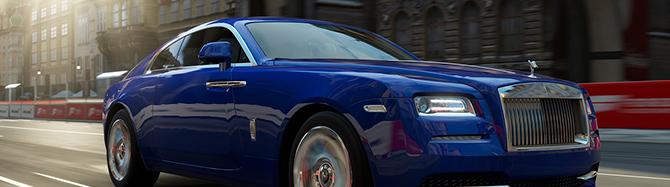 Анонсирована новая Forza Motorsport 6