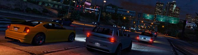 Rockstar перенесла релиз PC-версии GTA 5