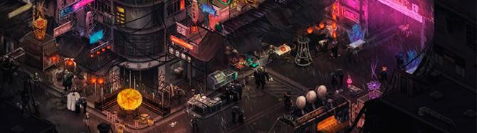 Shadowrun: Hong Kong была профинансирована спустя несколько часов после запуска компании на Kickstarter