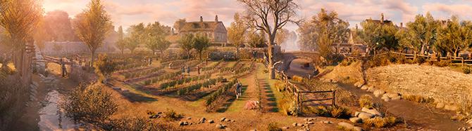 Ubisoft выпустила еще одно бесплатное DLC для Assassin's Creed: Unity