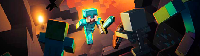 1800 аккаунтов Minecraft оказались в открытом доступе