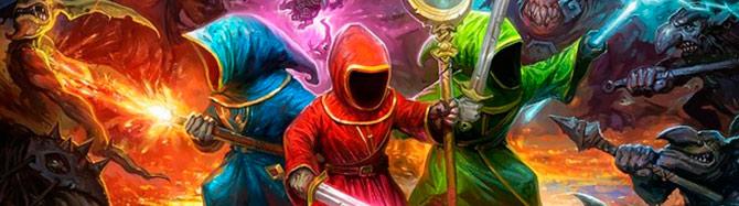 Paradox предлагает сыграть в мини-игры для разблокирование контента в Magicka 2