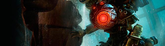 Новый проект от создателя BioShock будет Sci-Fi игрой