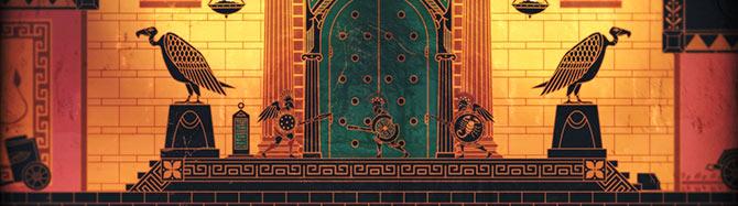 Релиз Apotheon состоится 3 февраля в Steam и на PS4