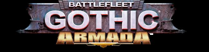 Battlefleet Gothic: Armada новая игра во вселенной  Warhammer 40,000.