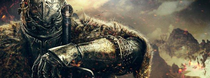 В Dark Souls отключили региональные ограничения