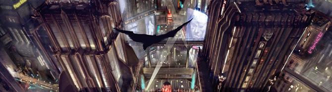 По мотивам Batman: Arkham Knight выпустят новеллу