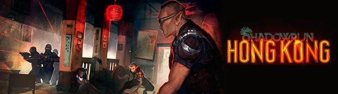 Shadowrun: Hong Kong собрала на Kickstarter $1 млн долларов
