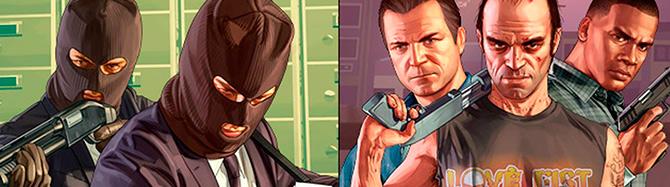 Релиз GTA 5 на PC вновь перенесли, игра выйдет 14 апреля