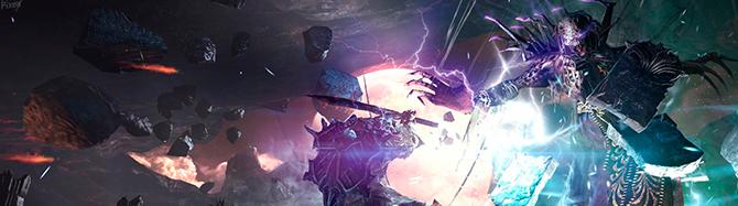 DLC Ancient Labyrinth для Lords of the Fallen выйдет 4 марта