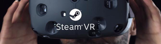 Valve  и HTC показали собственные очки Steam VR