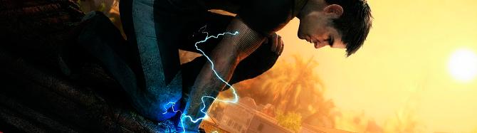 Infamous 2 одна из пяти новых игр для PlayStation Now в Марте