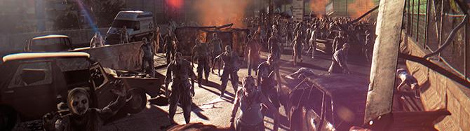 Survivor Bundle для Dying Light появится уже на следующей неделе