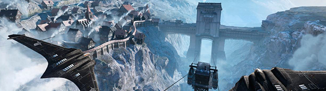 Bethesda анонсировала самостоятельный приквел к Wolfenstein: The New Order
