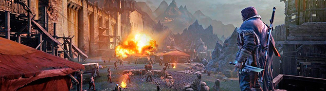 Middle-earth: Shadow of Mordor получила