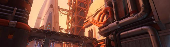 Blizzard показала новых героев Overwatch и анонсировала бета-тест игры