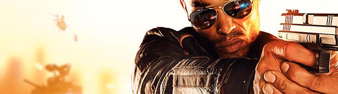 Battlefield: Hardline стала доступна в EA Access на Xbox One