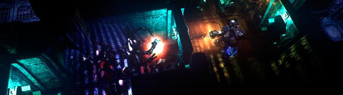 Разработчики Space Hulk решили прекратить разработку игр