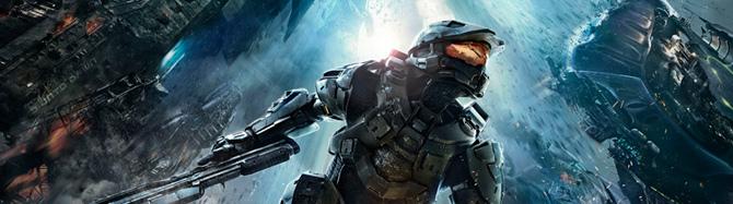 Анонсировали Halo Online - условно-бесплатный онлай шутер во вселенной Halo