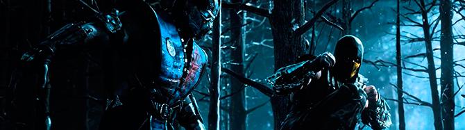 Разработчики Mortal Kombat X показали как записывают звук для игры