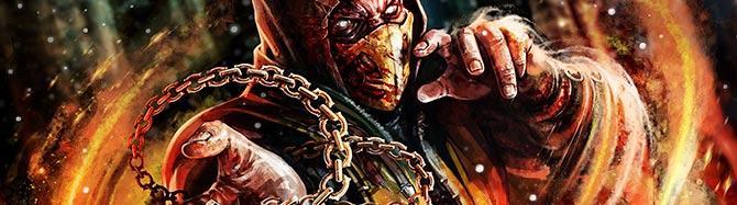 NetherRealms анонсировали турниры по Mortal Kombat X. Призовой фонд турниров составляет более 100 000 долларов