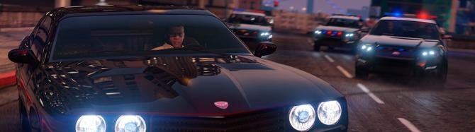 Новый трейлер Grand Theft Auto 5