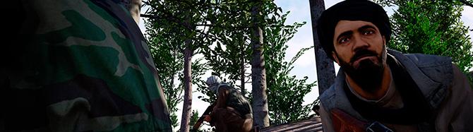 Создатели одного из самых лучших модов для Battlefield 2 работают над собственной игрой