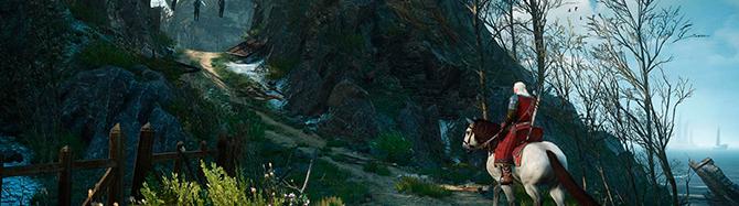 CD Projekt RED выпустит для Witcher 3 два крупных дополнения
