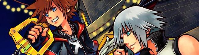 Kingdom Hearts 3 может получить мобильный спин-офф