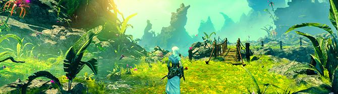 На следующей неделе Trine 3: The Artifacts of Power выйдет в Steam Early Access
