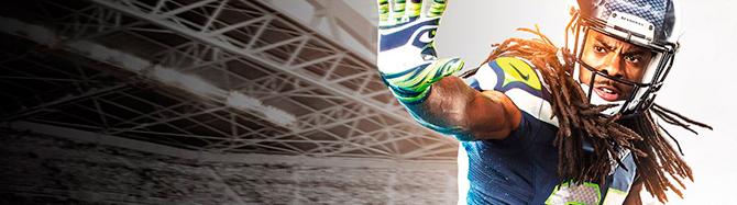 EA анонсировала Madden NFL 16, игра выйдет 26 августа