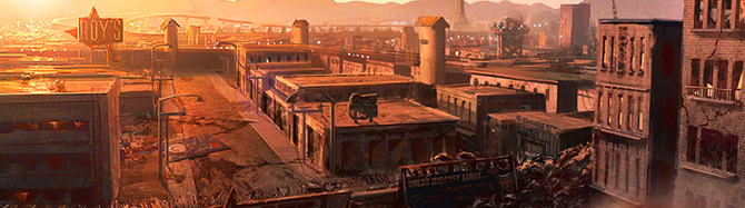 E3 2015: Bethesda намекает на анос проектов связанных с Elder Scrolls, Wolfenstein, Doom и Fallout 4