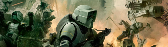 Новые подробности Star Wars Battlefront